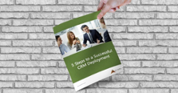 CRM Deployment eBook