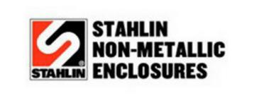 Stahlin Non-Metallic Enclosures Logo