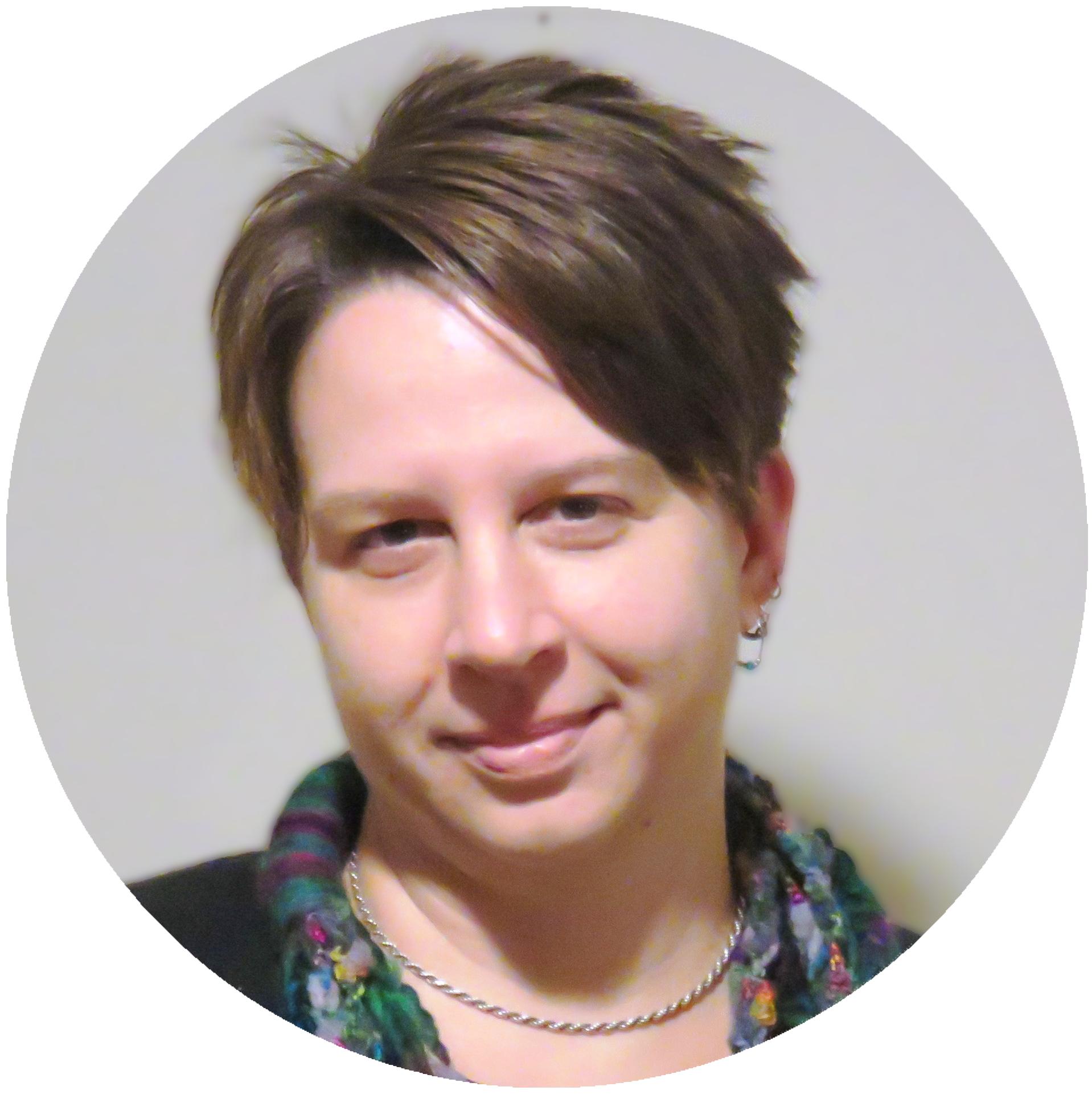 Eileen Simon - Acadia Team