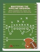 Mastering The Pipeline Gridiron eBook mockup