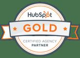 Hubspot Gold Icon