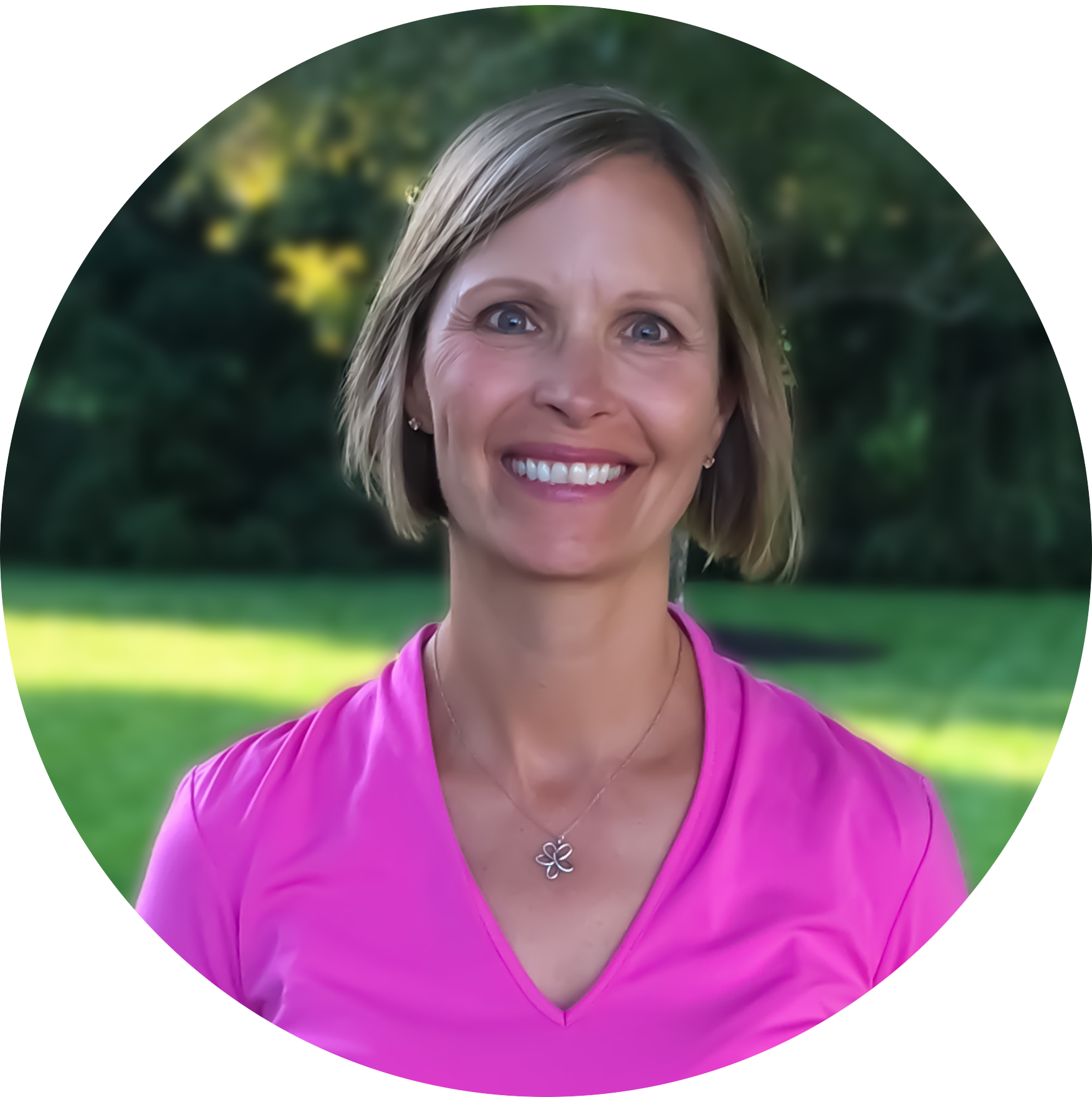 Beth Schultz - Acadia Team