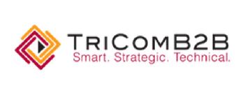 TriComB2B Logo