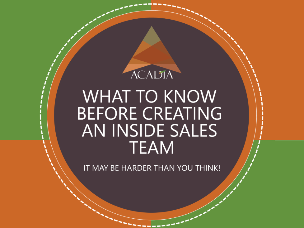 Image for Creating_Inside_Sales EBook