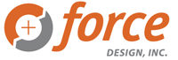 Force Design Logo