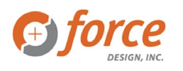 Force Design, Inc. Logo