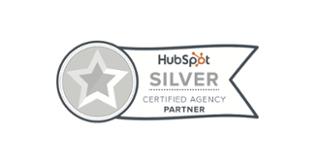 Hubspot Silver Partnership