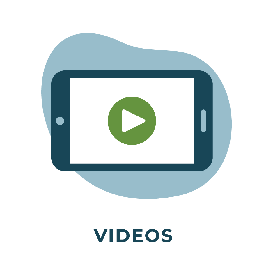 Resource Videos Icon