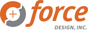 ForceDesign Logo