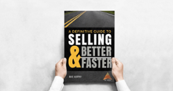 Selling Better Faster eBook