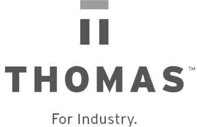 Thomas for Industry Logo saturated