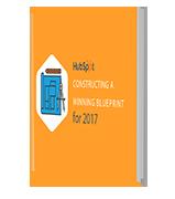 Constructing a Winning Blueprint eBook Mockup