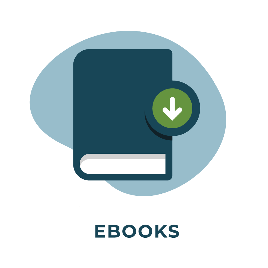Resource Ebook Icon