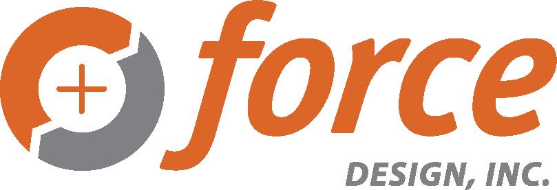 ForceDesign Logo